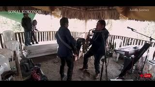 La Antigueña Sonal Kokonob' (sesión en vivo)