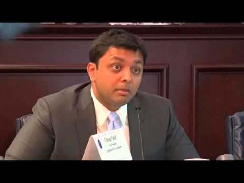 Prince George's County Council Meeting: Laurel Hospital - September 15, 2015
