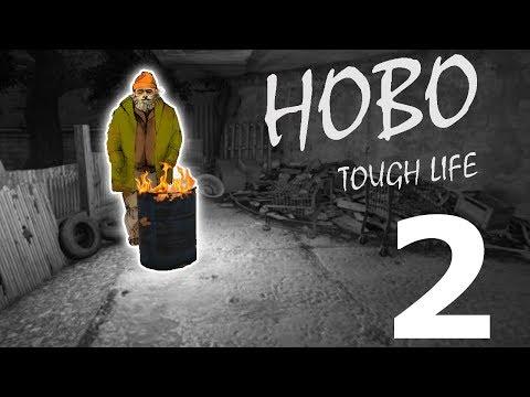 jsem-bezdomovec-2-hobo-tough-life