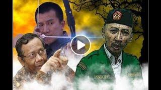 Download Mp3 Momentum Lucu Pembantaian Abu Janda Di Acara Ilc