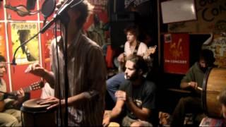 "La Granja Orchestra - Sweet Melody (Nyahbinghi tune from ""Massey Vibration"")"