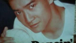 1988 9 発売 アルバム「Dancin'」 作曲 中原英也.