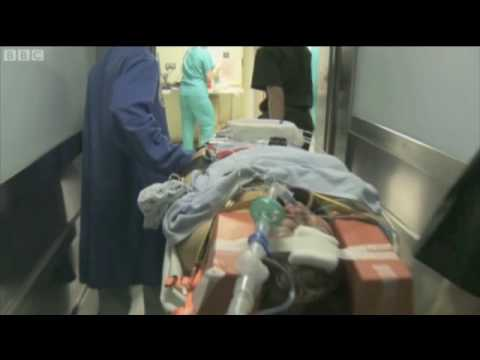 neurosurgery saving lives BBC