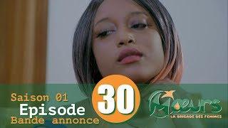 MOEURS, la Brigade des Femmes - saison 1 - épisode 30 : la bande annonce