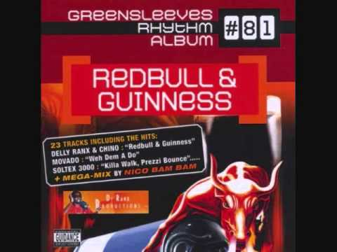 Redbull & Guinness Riddim Mix (2006) By DJ.WOLFPAK