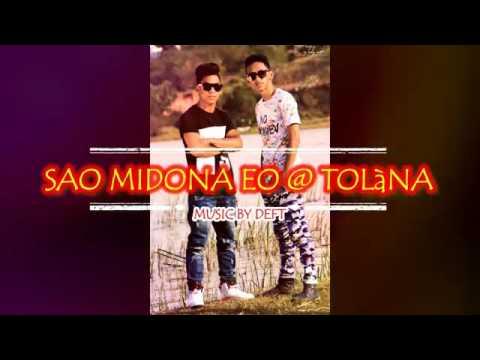 Ricah Talibao ft  D Ryan   SAO MIDONA @ TOLANA - 2016 - 2017 ((RIVO))