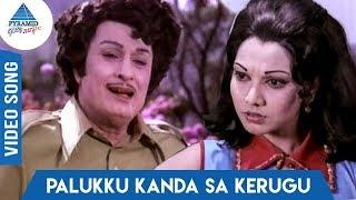 Palukku Kanda Sa Kerugu Song | Navarathinam Movie | MGR | Latha | Pyramid Glitz Music