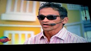 Tecladista hilário leva alegria ao Programa do Ratinho (SBT) 14-9-17