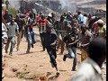 Watch The Live Video Of Fulani Herdsmen Killings In Pleteau State.