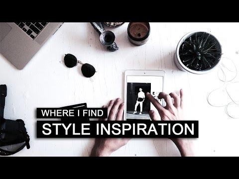 Fashion Inspiration: Favorite Blogs & Instagrams