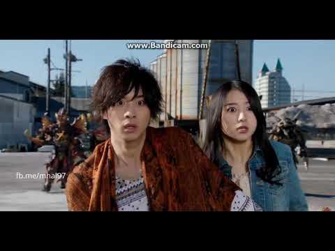 Kamen Rider × Super Sentai  All Henshin  Super taisen 2012 hay nhất