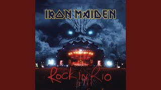 Sign of the Cross (Live At Rock in Rio '01)