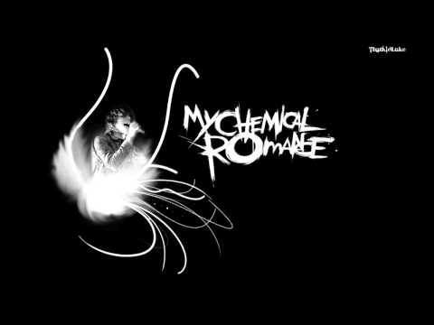 My Chemical Romance - Sing (New 2010) Full song, HD. with MP3