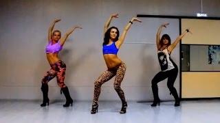 go go хит номер один. Учимся танцевать. Это интересно - красивые движения в танце