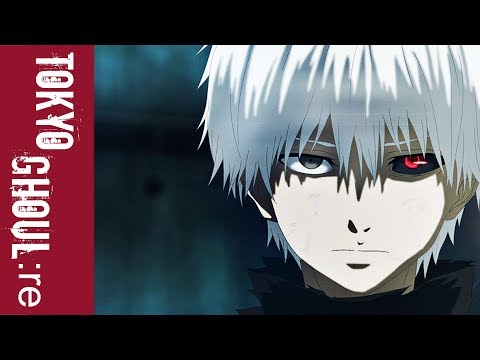 Tokyo Ghoul:Re Opening 2 - Katharsis 【English Dub Cover】Song