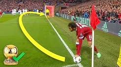 11 Times Mohammed Salah Used Magic in Football