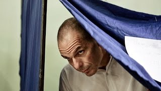 Did Alexis Tsipras Push Out Yanis Varoufakis Post Referendum?