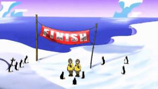 South Poll Race (Tom And Jerry) HD(videoming.in).mp4