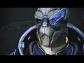 Mass Effect Trilogy: Garrus Romance Complete All Scenes
