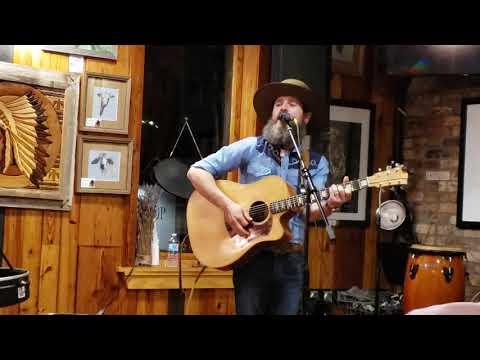 Jake Gunter At Giddy Up Coffee Shop In Folsom Louisiana Youtube