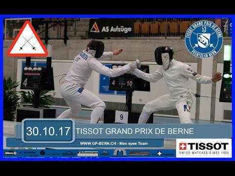 Day02 TISSOT GRAND PRIX DE BERNE 2016 - Piste Blue