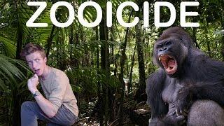 Zooicide: The Animal Rebellion