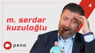 Buyrun Benim 4 - M. Serdar Kuzuloğlu Ekşi Sözlük'te