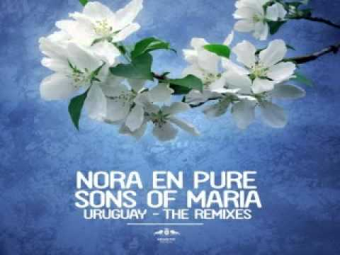 [ DOWNLOAD MP3 ] Nora En Pure & Sons Of Maria - Uruguay (EDX's Dubai Skyline Remix)
