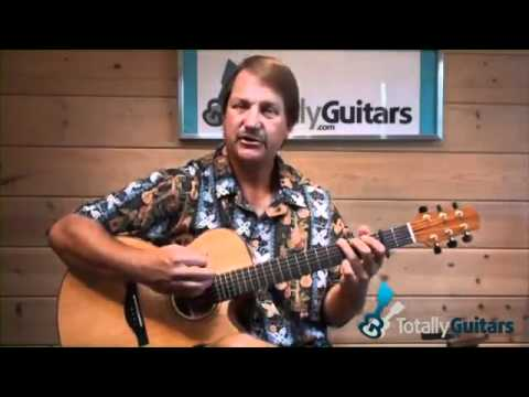 Soak Up The Sun Guitar Lesson Preview Sheryl Crow Youtube