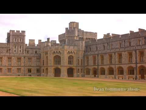 Windsor Castle - Time to Travel