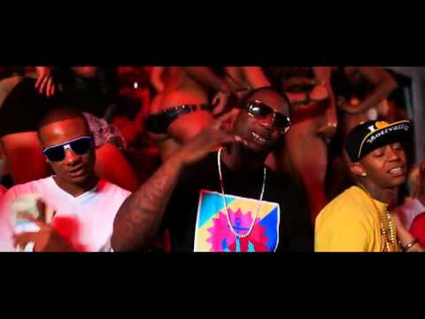 Baby D ft. Gucci Mane - One Night Sum (Official Video)