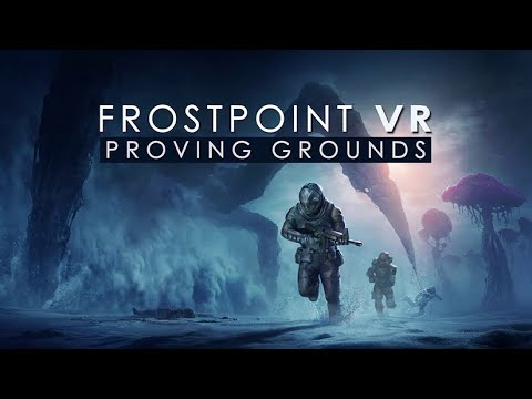 Frostpoint VR : Proving Grounds - Bande Annonce