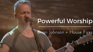 Gambar cover Bethel Music | Brian Johnson + Housefires | Powerful Worship