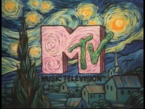 Ultimate collection of 230 MTV ID Idents Adverts Bumpers