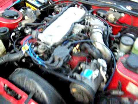 XenonZcar com - VG33ET Swap, What it takes to build a Turbo 3 3L VG