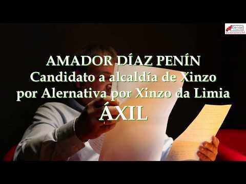 Entrevista a Amador Díaz Penín