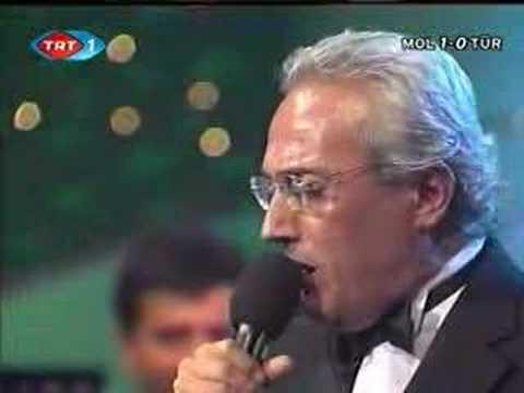 Ismail Olgay - Ada Sahillerinde Bekliyorum