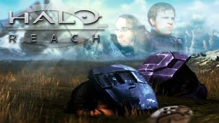 The Halo: Reach Playthrough Stream for Maylo!