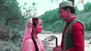 Raanjhu Fulmoon - Himachali Lok Rang (Hits Of Karnail Rana)