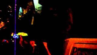 Die Toten Hosen - Spiel mir das Lied vom Tod + Liebesspieler @BondStreet, Buenos Aires AR