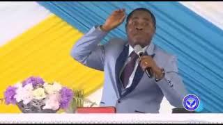 No, Blackstars player will go to heaven-Rev Dr.Anthony Kwadwo Boakye