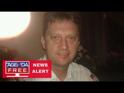 American Reportedly Imprisoned in Iran Since July - LIVE COVERAGE