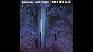 Karin Krog-John Surman - Cloud Line Blue thumbnail