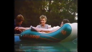 At close range Trailer 1986 (RCA Columbia pictures)