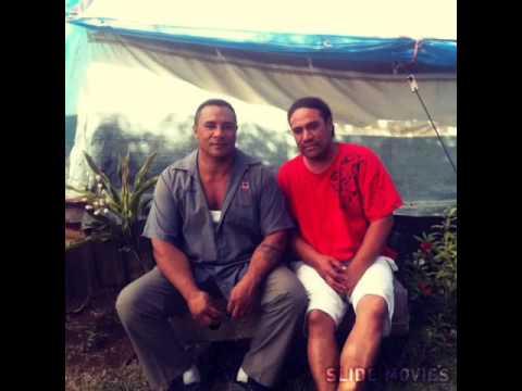 Photo Video of My Trip To Tonga