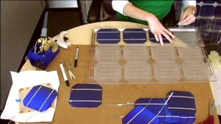 How To Build Your Own Solar Panel Part 2