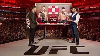 видео: UFC 234 Уиттакер vs Гастелум: Разбор полетов с Дэном Харди