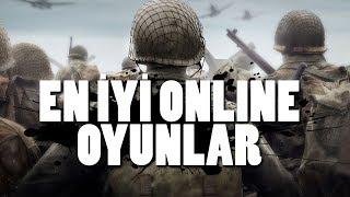 2017 Yilinin En Y Online Oyunlari