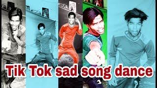 Ravi Kant Dancer || Tik Tok famous sad song on dance || please like 👍 share  Thanks 🙏