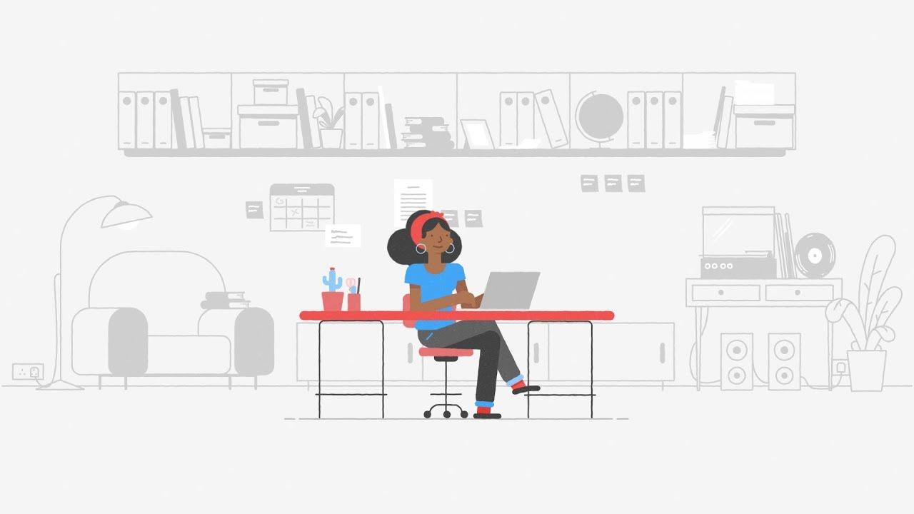 Intro to the Digital Garage - Google Digital Garage